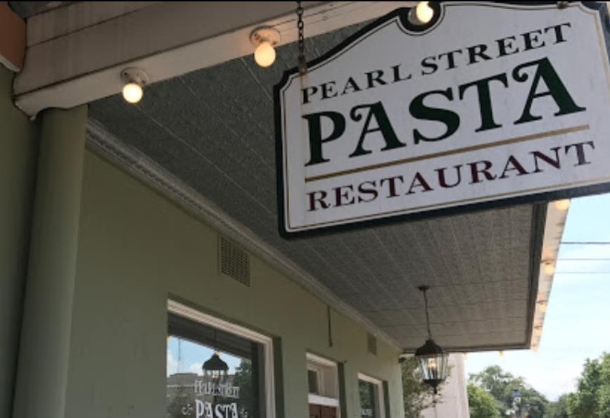 Pearl Street Pasta